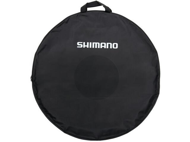 """Shimano Hjulbag for MTB hjul til 29"""""""